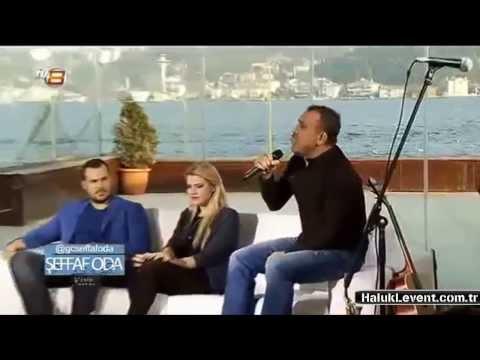 Haluk Levent - Yollarda mp3 indir