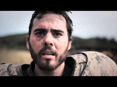 WYRMWOOD - An Australian Zombie Film (Out 2014)