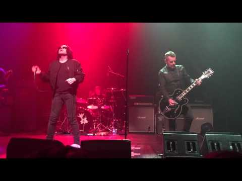 The Cult - 2016-02-17 - Intro/Dark Energy...