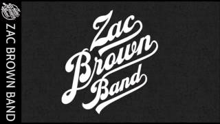 Zac Brown Band Toes Hq