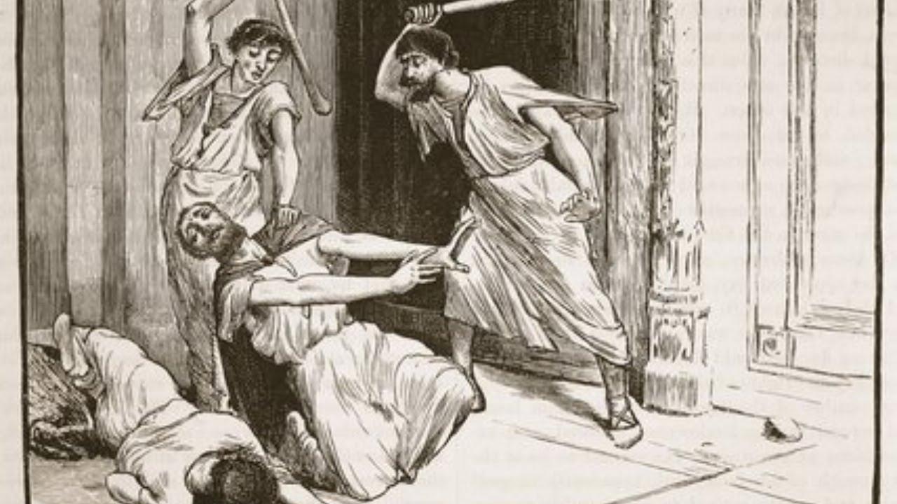 "Download Taking Out the Trash #4: Trump is ""Republic-Killer"" Tiberius Gracchus"