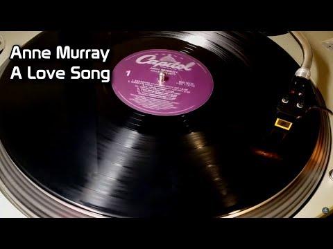 Anne Murray - A Love Song (1974)