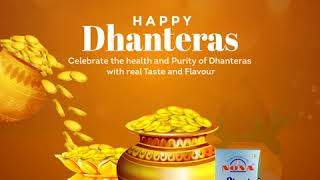 Wishes You & Your Family A Very Happy Dhanteras
