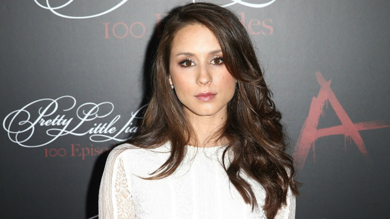 Troian Bellisario Opens Up About Her Eating Disorder and New Film Feed