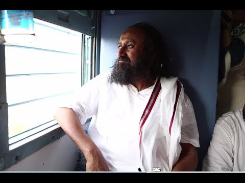 "Untold Stories of Gurudev Sri Sri Ravi Shankar | Gurudev: On The Plateau Of The Peak"" by Bhanu Didi"