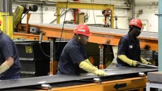 Toledo Blank-Heidtman Steel