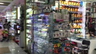 Город Иу Китай Оптовый рынок к электроники