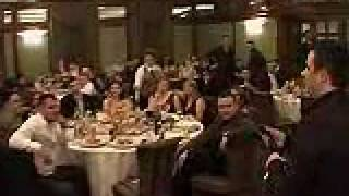 Liviu Guta canta pe 5 voci live Senzational
