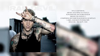 Machine Gun Kelly - Rap Devil (Eminem Diss) [Clean Edit]