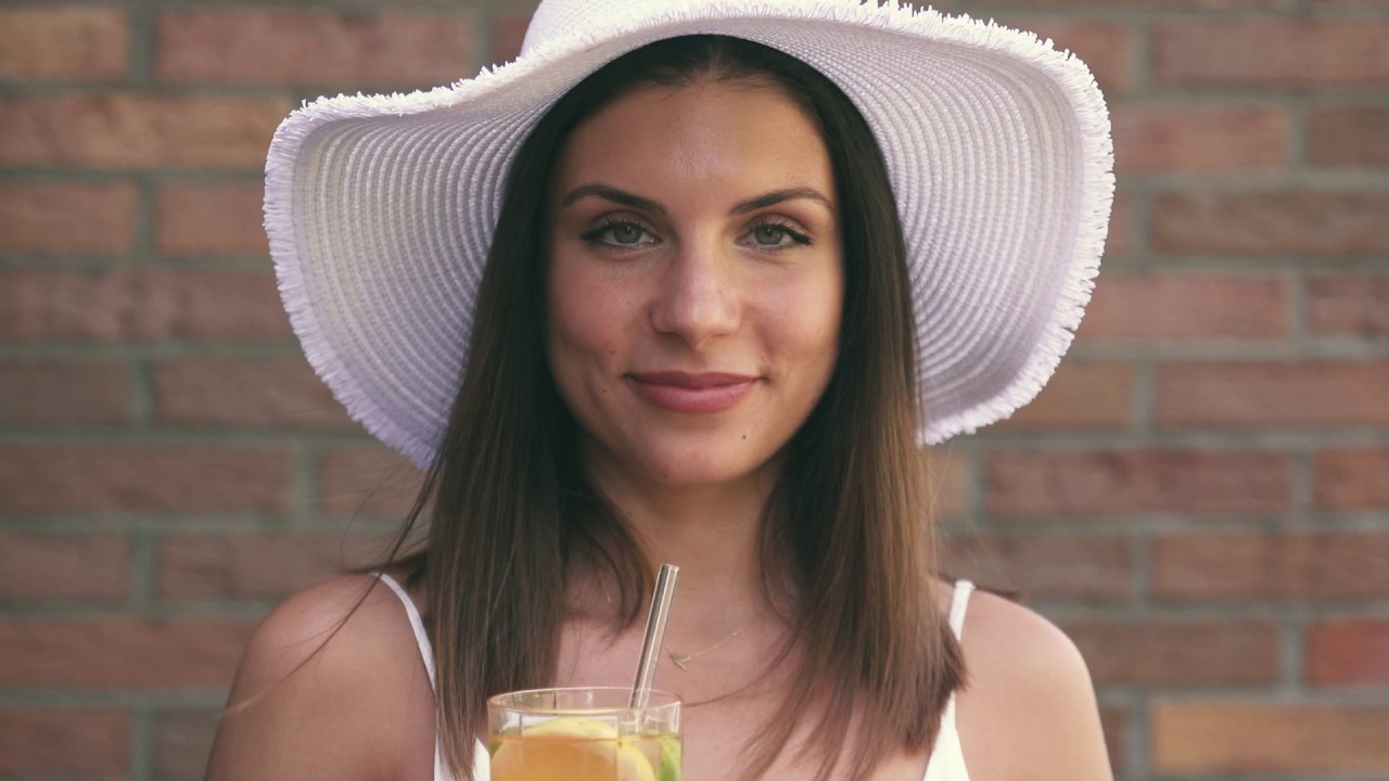 Ny Straw | the new way of drinking | Intro