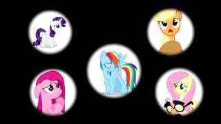 [HD] German What My Cutie Mark Is Telling Me