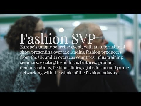 Fashion Capital at Fashion SVP