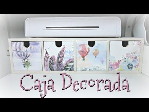 Cajonera DecoradaDecoración De Cajonera Madera De fmIYgyb6v7