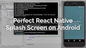 React Native   İnternet Kontrolü   NetInfo Modülü - YouTube
