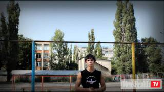 Школа турника 11 (полотенце, царский)(http://www.mhealth.ru/form/sport/1034534/ Наконец, открыт сезон