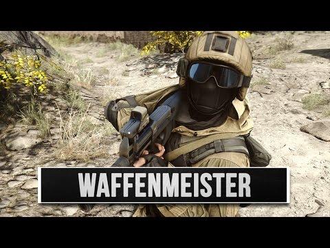 """Gun Master/Waffenmeister angespielt! - """"Neuer"""" Spiel-Modus für Battlefield 4"""