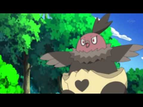 Pokemon Evolution Chartvullabymandibuzz Youtube