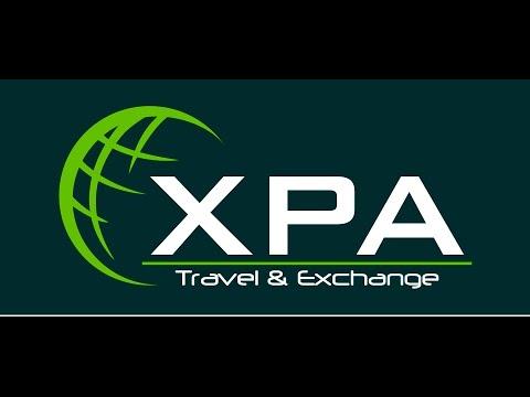 XPA - Reportaje Mega TV: Jóvenes chilenos mejoran su CV en el extranjero