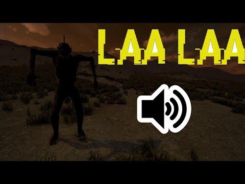 SLENDYTUBBIES - Laa-Laa AUDIO