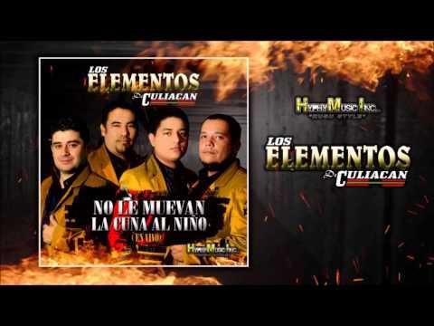 Esta Noche Me La Rifo - Los Elementos De Culiacan (EN VIVO)