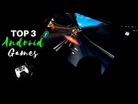 Top 3 Best Android Games (Under 25 MB)! 🎮 | Udit Kumar