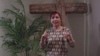 ¿De Qué Lado De La Cruz Estás? | Maritza