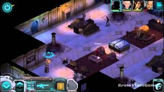 Shadowrun: Dragonfall Gameplay (PC HD)