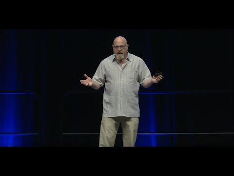 VRLA 2018 Keynote by Charlie Fink – AR Is White Hot!