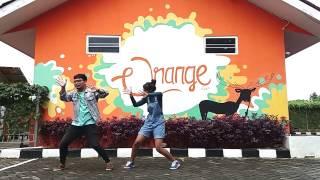 Dance Film Dear Nathan Ost. Hivi - Mata ke Hati Dance Choregraphy Bogor Dance Studio