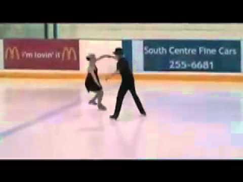 Christa Hill Denton & Scott Finney CCA Ice .mov