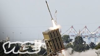 The Israeli-Palestinian Arms Race (Part 1/2)