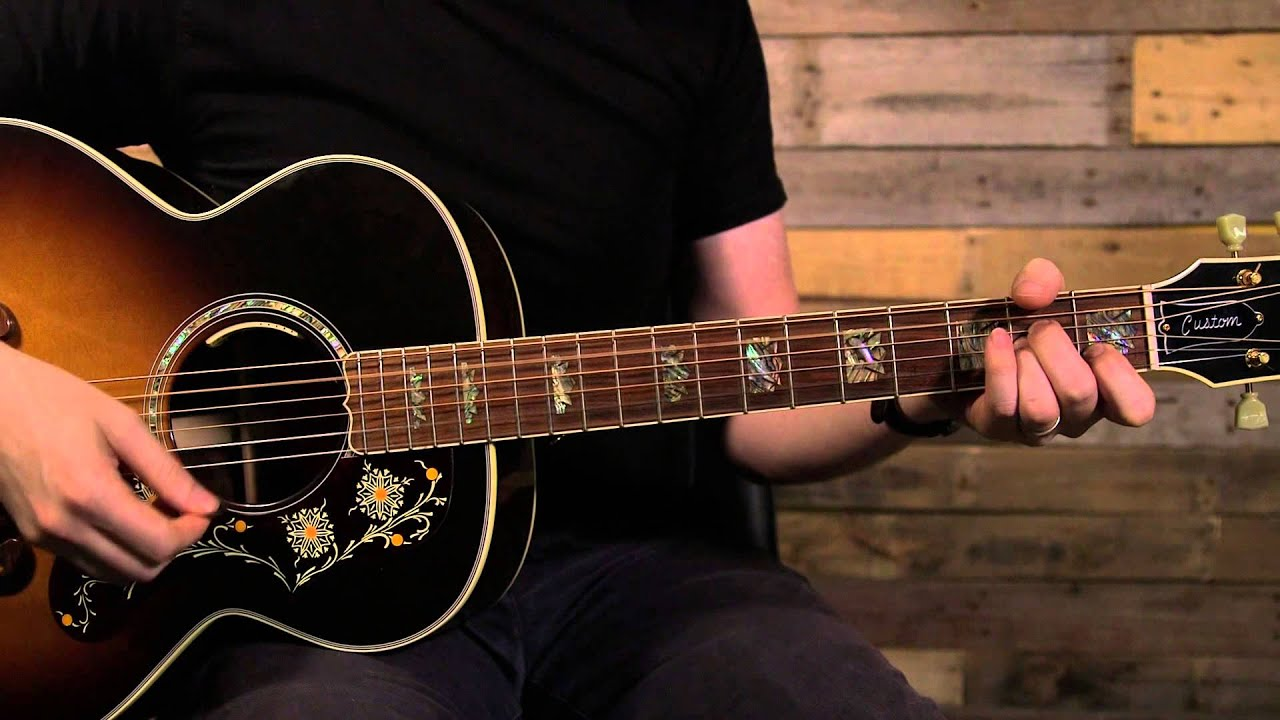 This Glorious Grace Acoustic Guitar Play Through Youtube