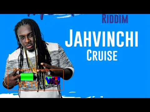 Jah Vinci - Cruise (October 2017)