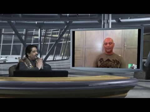 Adventures Into Reality Call-In Show October 28, 2017