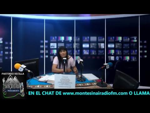 Monte Sinai Radio fm Buscad a  DIOS mientras pueda ser allado 2/20/2018