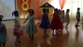 Обучение хореографии и танцам в Новосибирске - Открытый мир