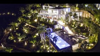 THE-WAVE-IBIZA - The most luxurious, extraordinary villa for rent on Ibiza - Luxury Villas Ibiza