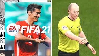 FIFA 21 Нововведения которые вы могли пропустить