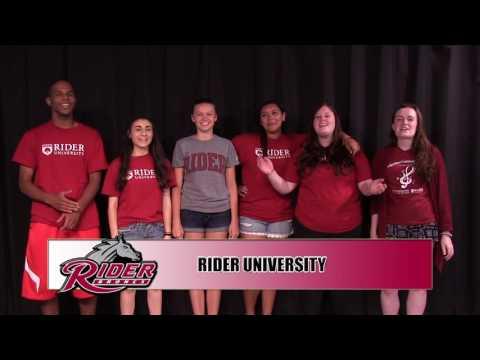 Class of 2016 Lenape High School College Video