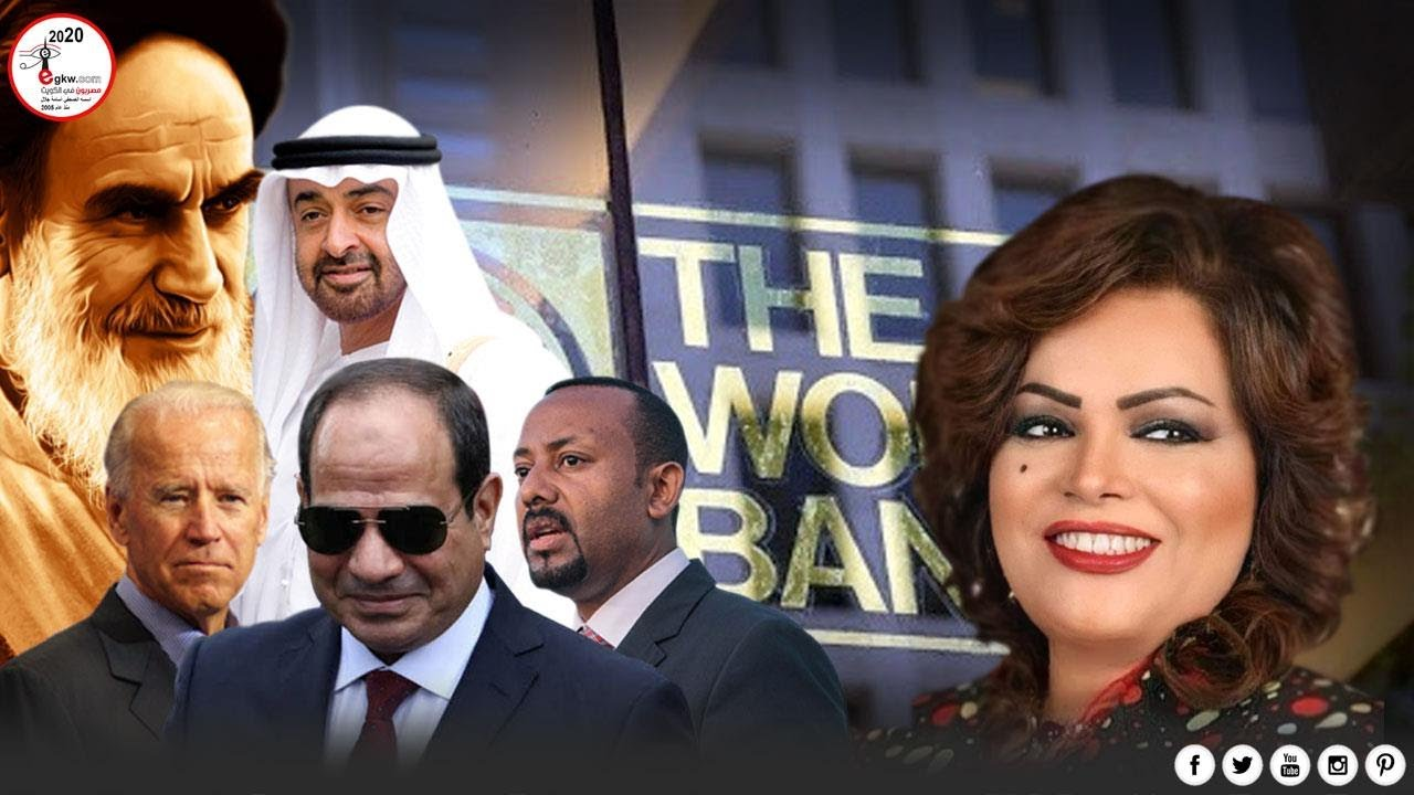 """عائشة الرشيد: مؤامراة جديدة على مصر """"يا جبل ما يهزك ريح"""""""
