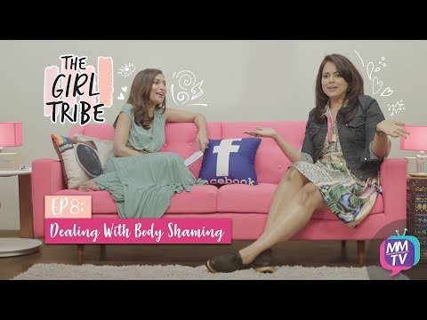 The Girl Tribe | S01: Episode 08 | Sameera Reddy Interview | MissMalini