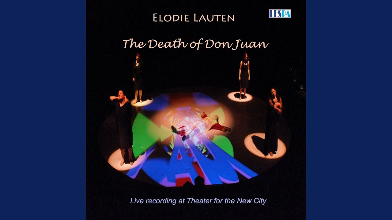The Death of Don Juan: Duel (Live)