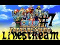 Let`s FUN One Piece Treasure Cruise Part 7 Deep-Sea Kraken Abyss