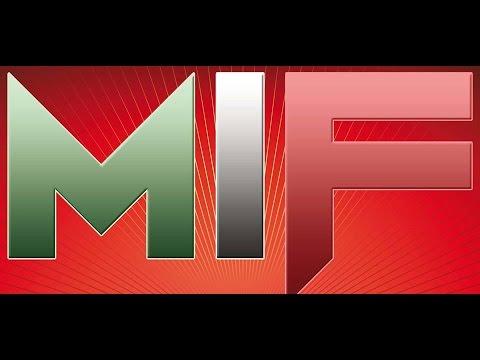 MIF- MILANO INTERNATIONAL FESTIVAL - POWER MIF   - (prima parte)