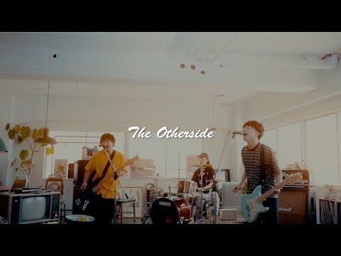 KUZIRA【The Otherside】Music Video
