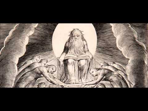 La voz de los Iluminados William Blake