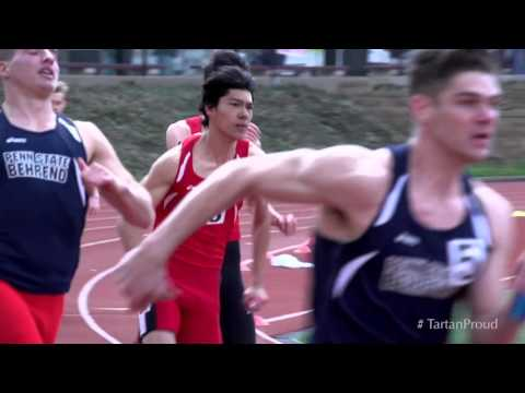 2015-2016 Carnegie Mellon University Athletics Highlight Video