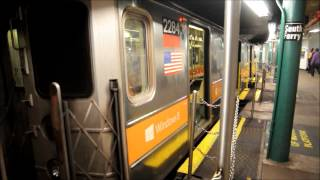 MTA NYC Subway - South Ferry Loop