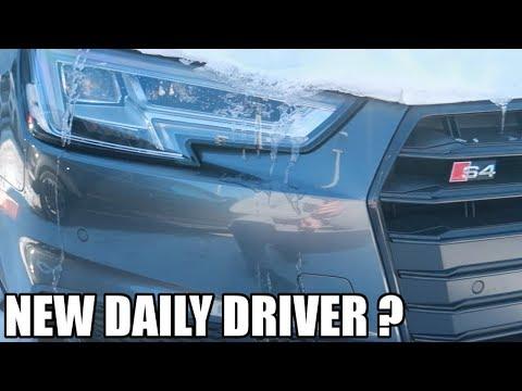 Should I buy a 2018 Audi S4?