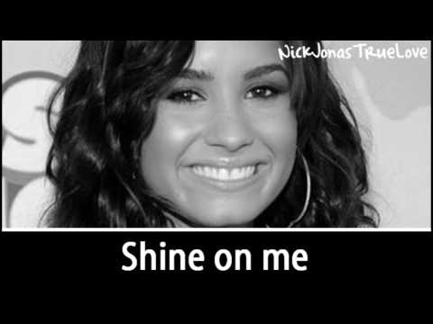 (Camp Rock) This Is Me Karaoke - Sing with Joe Jonas!